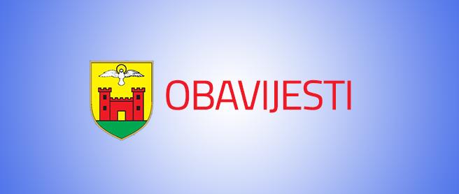 Odluku o odabiru najpovoljnijeg ponuditelja za pružanje usluga usluge stručnog nadzora nad izvođenjem radova na izgradnji i opremanju Dječjeg vrtića Sunce u Đulovcu